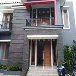 4 Bedrooms Rumah Limo, Depok, Jawa Barat