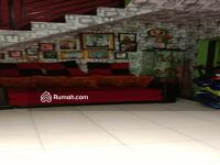 Dijual - Jl H Basir Graha Raya Bintaro