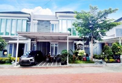 Dijual - Rumah cluster 2 lantai dijual di Baturan, Colomadu, Karanganyar