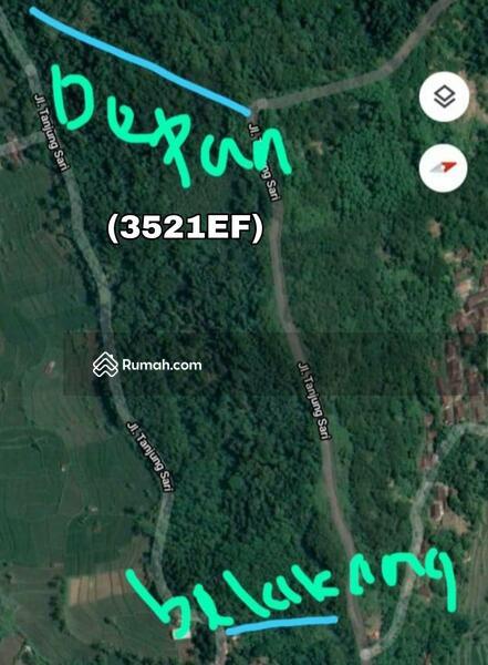 (3521EF) Lahan Gunungguruh Sukabumi Murah #100702311