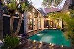 Beautiful Villa 2 bedrooms ensuite at kerobakan full furnished