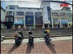 For Rent Komersil Ruko di Komplek Pertokoan Bali White House Dewi Sri