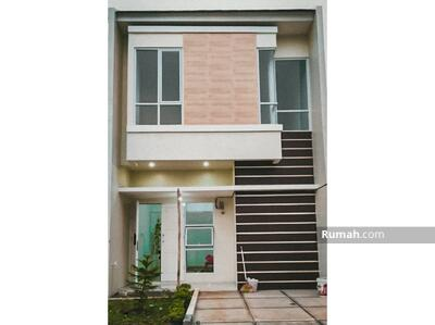 Dijual - Rumah impian lokasi strategis harga murah serpong bsd city