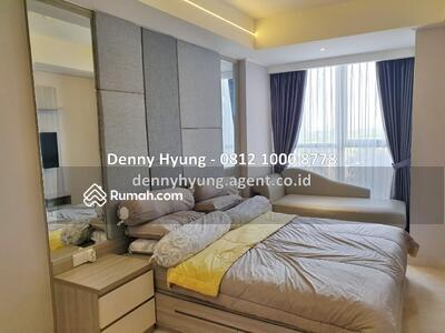 Dijual - Apartemen Gold Coast PIK 1 bedroom full furnished, siap huni