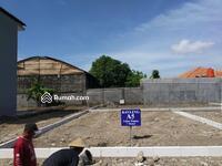 Dijual - SHM Telah Pecah Kavling Perumahan di Klaten Utara Free Biaya Notaris