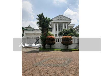 Dijual - Jual Rumah Fully Furnished Dengan Kolam Renang Di Perumahan Bogor Raya Lakeside