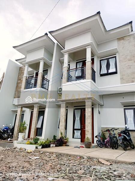 Amanah Garden Village 6 Rumah dijual di Pamulang Tangerang Selatan #100789871