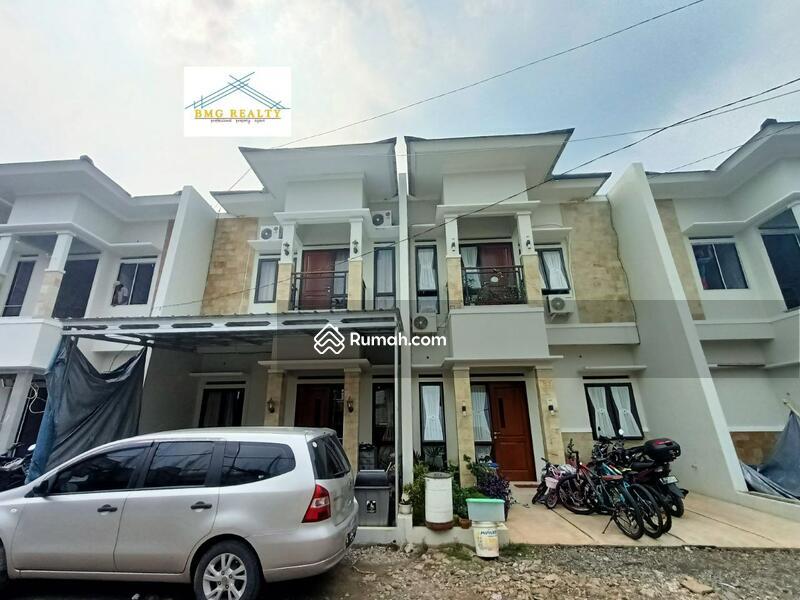 Amanah Garden Village 6 Rumah dijual di Pamulang Tangerang Selatan #106980613