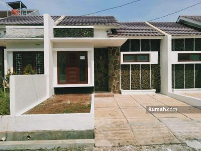 Dijual - Rumah Siap Huni di Segitiga Emas Kota Depok