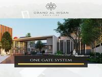 Dijual - CLUSTER CANTIK GRAND AL IHSAN PREMIERE Perumahan Syariah Terbesar di Bekasi