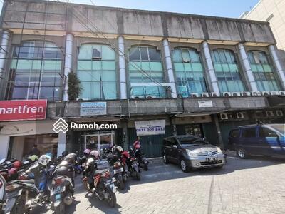 Dijual - Ruko Hadap JlRaya Dekat Royal Plasa Mall Ketintang