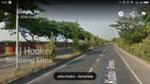 Mutiara Jaya, Lingkar Demak