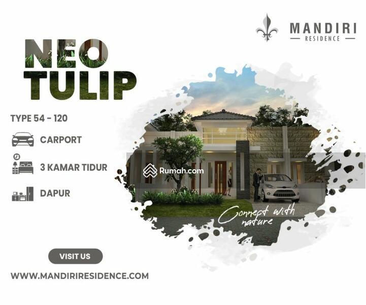 Mandiri Residence, Rumah Mewah 2 Lantai di Sidoarjo PR1733 #100851357