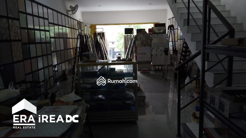 Ruko tengah kota siap pakai di pandanaran hills sambiroto tembalang semarang #100854385