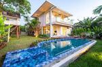 Villa Tiying tutul