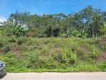 Tanah di daerah Kalikangkung dekat Perumahan Griya Lestari