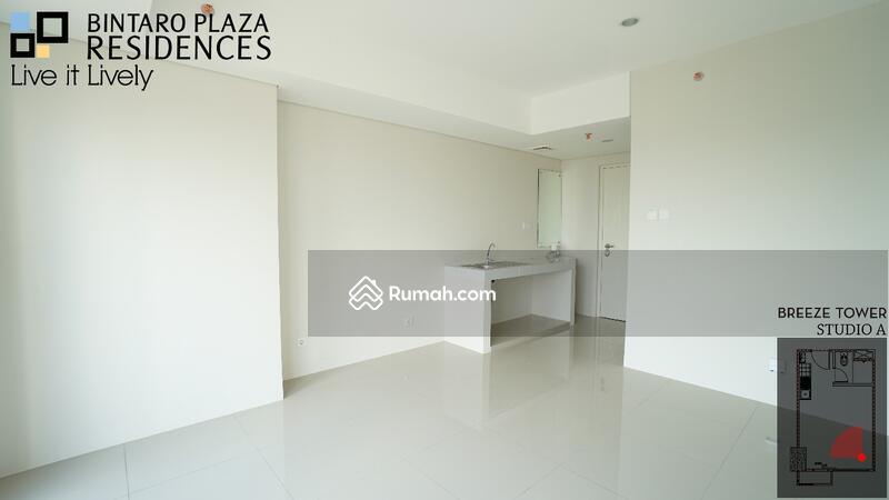 Breeze Tower - Bintaro Plaza Residences #100926045