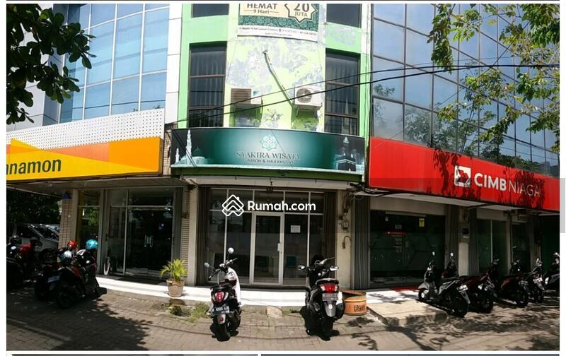 Ruko Gayamsari Semarang - Ruko Menghadap Jalan Raya, Kawasan Strategis #100934283
