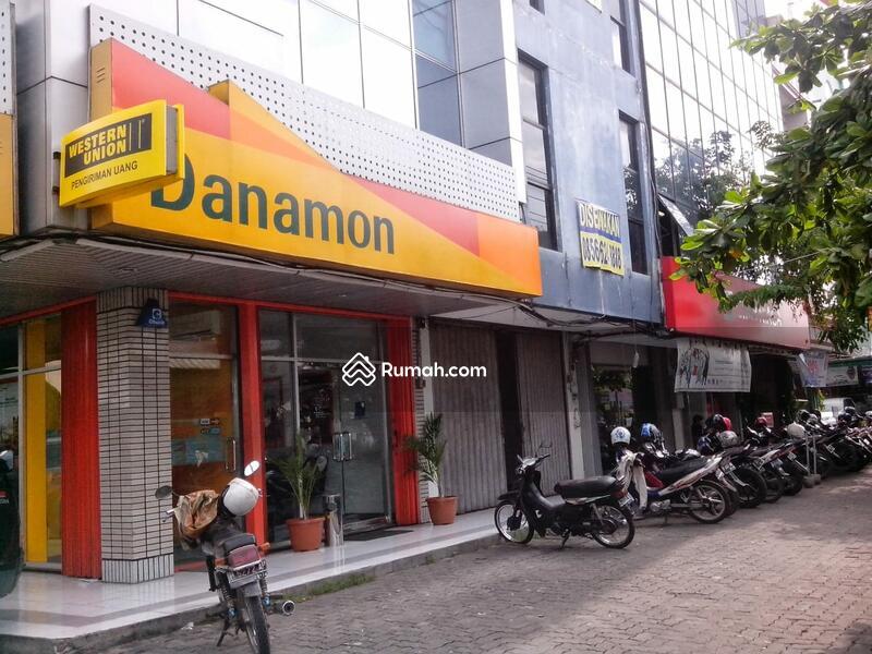 Ruko Gayamsari Semarang - Ruko Menghadap Jalan Raya, Kawasan Strategis #100934293
