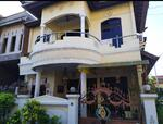 RUMAH DI SEWAKAN SEMI FURNISHED