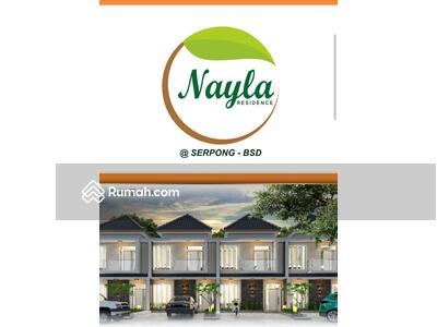 Dijual - Nayla residence Serpong bsd