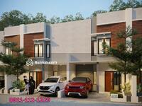 Dijual - Rumah Depok 2 Lantai Exclusive Dekat Tol, GDC Promo Free Biaya-Biaya