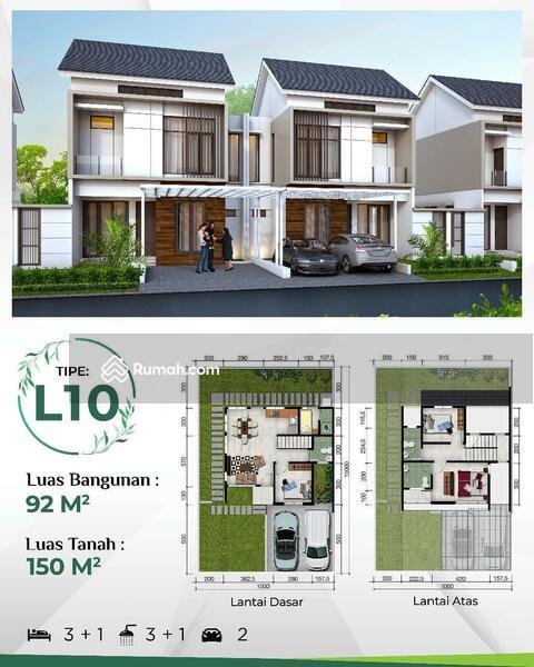 Shinano JGC L10 PRECAST Jakarta Garden City #100982595