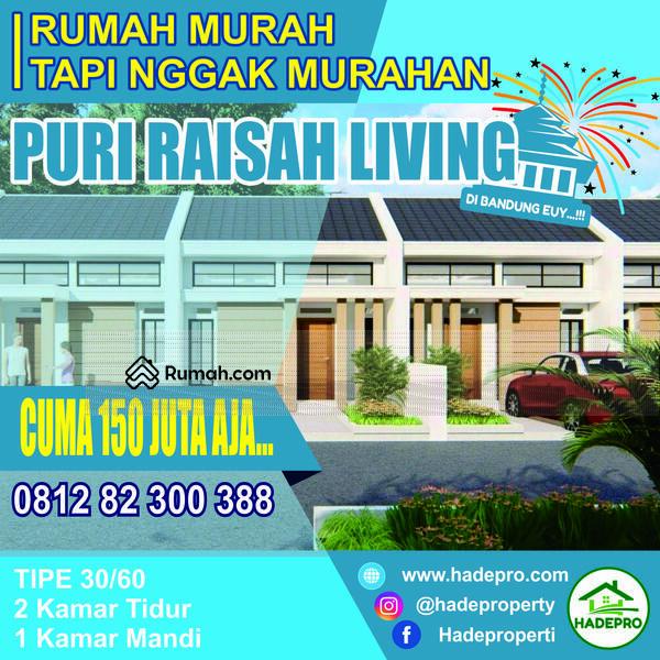 PURI RAISAH LIVING TYPE 30/60