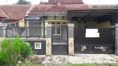 Dijual - Rumah murah di Perum bambu kuning Lebak, Cibadak Banten
