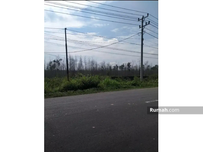 Dijual - Tanjung Siapiapi Kota Palembang