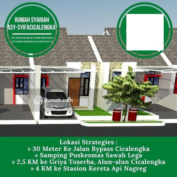 Rumah *ASY-SYIFA* Baru Murah Minimalis di Warung Lahang Nagrog, Cicalengka Bandung Timur Jual Dijual #104782117