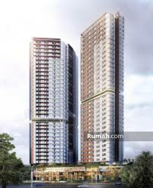 (3528EF) Apartemen Vasaka Serpong Tangerang Murah #101072285
