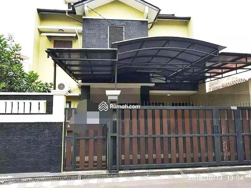 Jual Bu!! Rumah Mewah 2 Lantai Siap Huni Di Cipete Jakarta Selatan #101980239