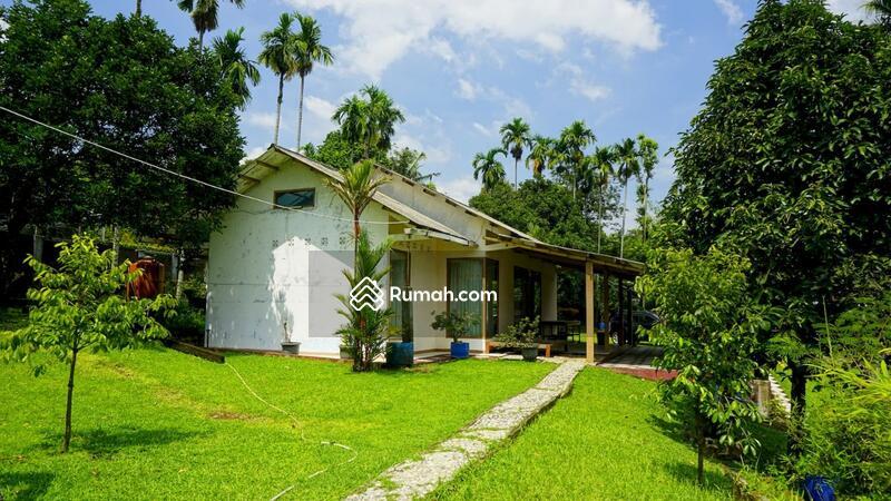 villa dan lahan #101089505