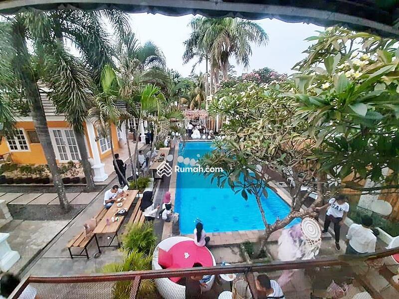 Lepas Cepat!! Rumah Resort Strategis Dekat Pintu Tol Cimanggis Depok #101980161