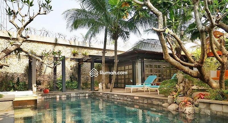 Nice House!! Rumah Mewah Di Pondok Indah Ada Bestment Private Pool #101980753