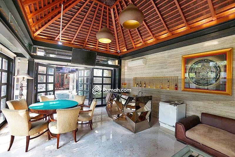 Nice House!! Rumah Mewah Di Pondok Indah Ada Bestment Private Pool #101980759