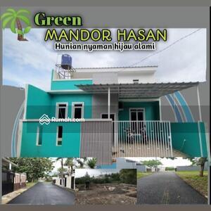 Dijual - Mandor Hasan Cipayung