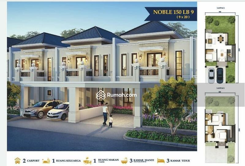 Noble Cove Batam Center #101118115