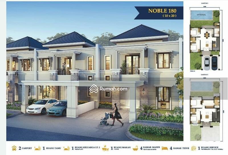 Noble Cove Batam Center #101118121