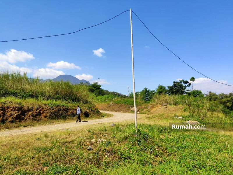 Kavling View Bandung #108810715