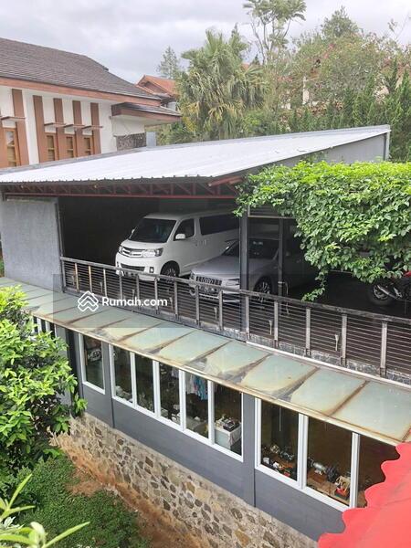 FOR SALE : Dago Pakar Resort Bangunan Luas Lingkungan Sejuk dan Asri #101128195