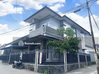 Dijual - Rumah dijual dekat UGM dan Rs Sarjito di Jl monjali dalam ringroad