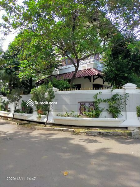 Rumah asri 1000 meter di komplek cipinang #101147069