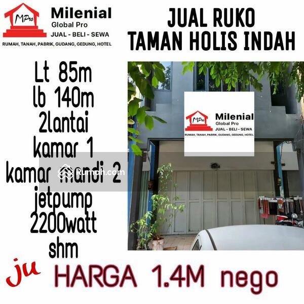 Di Jual Ruko di Taman Holis Indah #101174301