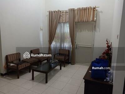 Disewa - Disewakan Rumah Ceria, Graha Estetika, Banyumanik, Semarang
