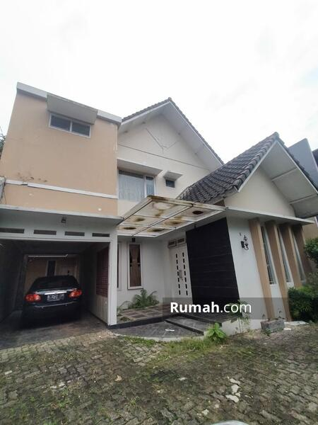 Rumah Minimalis 2 Lantai Villa Delima Lebak Bulus Jakarta Selatan #101183147