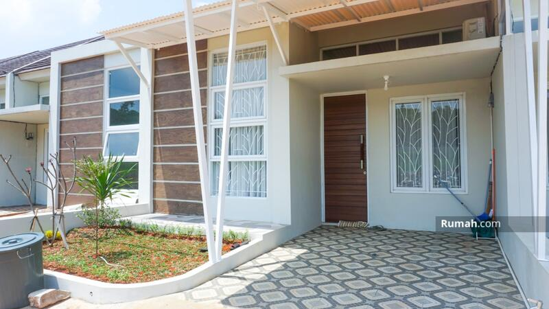 Perumahan KPR Cibubur cicilan flat #101228633