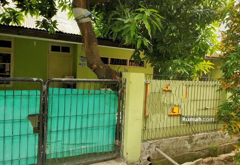 Dijual Rumah di Tanjung duren selatan #101230639