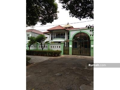 Dijual - Dijual Rumah Mewah Lokasi Dikawasan Elit Tanah Kusir Jakarta Selatan